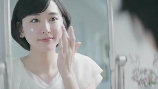 【日本CM】新垣結衣作出三項祁求一支乳液就滿足她變透明亮麗