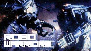 Robo Warriors (ACTIONFILM   ganze Sci-Fi Filme auf Deutsch anschauen   Spielfilm kostenlos streamen)