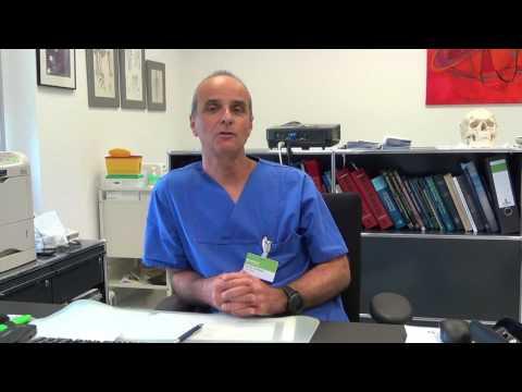 Die Osteochondrose der Wirbelsäule 2-3 Stadien