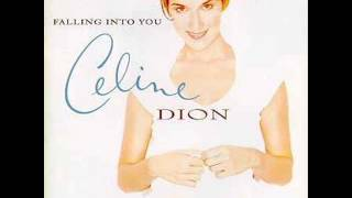 Celine Dion   Call The Man