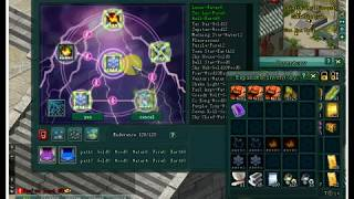 JX2 Online Sabay - How to make 5 Element Level 4 for KM - 20180121 161046