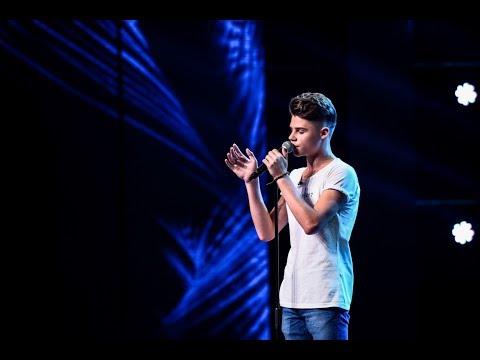 Cristian Porcari – Gnash ft. olivia o brien i hate u, i love u [X Factor] Video