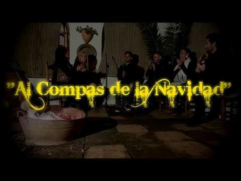 "Zambomba Flamenca - ""AL COMPAS DE LA NAVIDAD"""