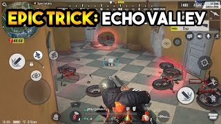 Rules of Survival: Epic Trick in Echo Valley | Full Gameplay