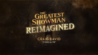 GRAIG DAVID - Come Alive