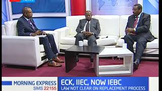 Farah Maalim: Of all the commissions we have had, the IEBC is the worst