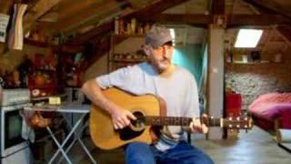 Jim Bruce Blues Guitar - Play Ragtime Blues Guitar - Sonia's Rag - original