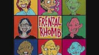 Frenzal Rhomb - Constable Care