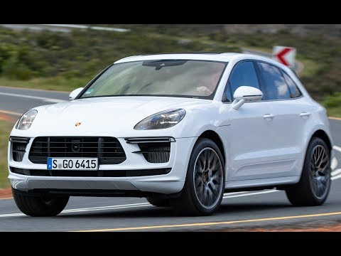 2020 Porsche Macan Turbo – The ultimate sports Compact SUV