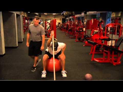 肩の柔軟性を高めよう!簡単にできる3種類のエクササイズ
