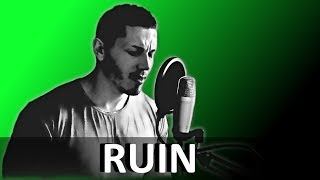 Ruin - Shawn Mendes (Cover by Ryan McCarthy)