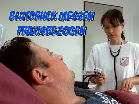 Calciumkanalblockern für Hypertension