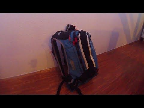 Was ist alles in meinem Skirucksack? // MountainsEye