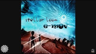 E-Mov feat. John Moore & Tina Yotopoulou - Beneath The Obvious