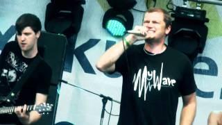 Video My Wave - Question - Live at Božkov Fest 2011, Kojetín