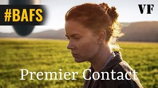 Trailer of Premier contact (2016)