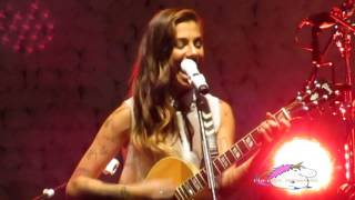 Lollipop/Lonely Child - Christina Perri Live in Manila 2015