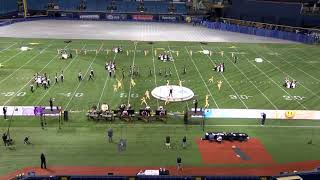 Braden River Marching Band Of Pirates 2018 State Finals