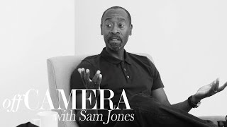 Don Cheadle Explains Where the Real Work Happens for an Actor