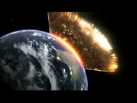 Asteroid Hit Earth 2014 2019 (page 2) - Pics about space