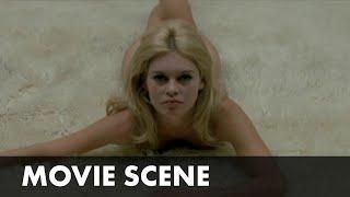CONTEMPT | End Scene | Dir. By J.-L. Godard, Starring Brigitte Bardot & Michel Piccoli