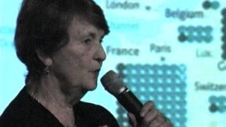 Helen Caldicott Scientist Explains Fukushima Issues For Today Video