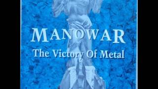 Manowar - Heart of steel live italy 1992