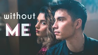 HALSEY   Without Me | Sam Tsui, Shannon K, KHS Cover