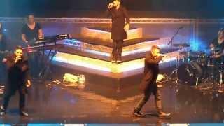 Battlestar - Five Greatest Hits Tour - Manchester 30/11/13