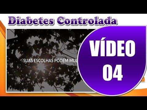 Uma lista de produtos para diabéticos do tipo 1