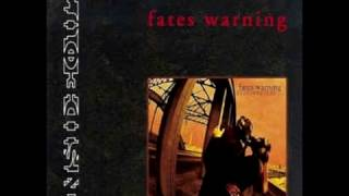 Fates Warning - Someone/Everything (One demo)