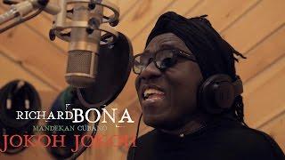 Richard Bona & Mandekan Cubano - Jokoh Jokoh