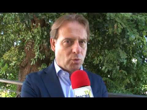 LE PROPOSTE DI ANCE RECEPITE DALL'ASSESSORE REGIONALE MARCO SCAJOLA