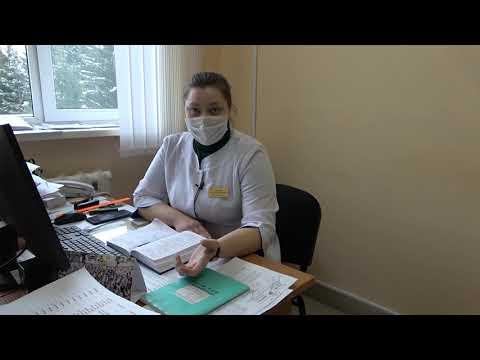Вакцинация в Калтасинском районе