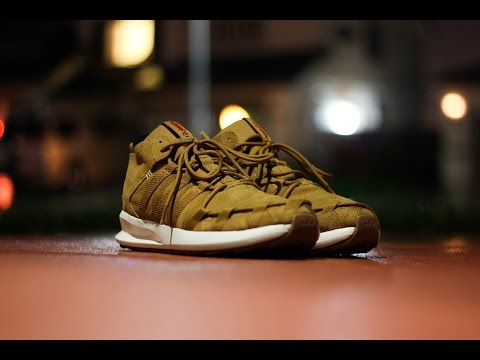 "Adidas SL Loop ""Moc"" Review & On-Feet!"