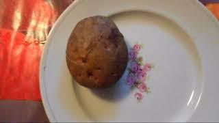 Как правильно варить картофель для ловли карпа