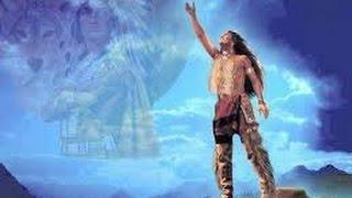 Flauta de Pan Instrumental Para Dormir Profundamente / Flauta de pan Indios / Flauta pan Tribu Sioux