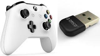 Почему адаптер Orico BTA-403 не совместим с геймпадом XBOX One