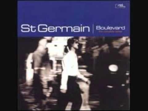 St. Germain - Dub Experience II