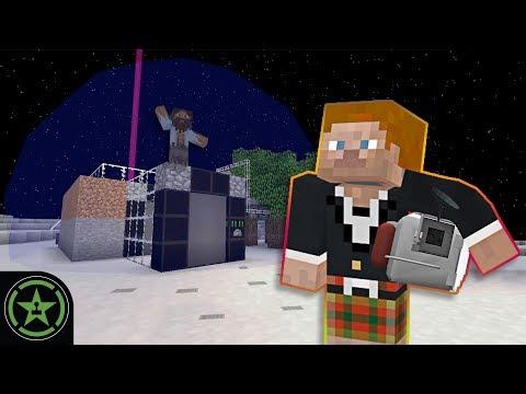 Space Mutiny - Minecraft - Galacticraft Part 12 (#338