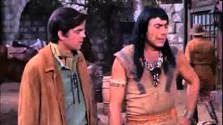 """17 Daniel Boone """"Der Kopfgeldjäger"""""""