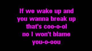 Bruno Mars- Marry You  KARAOKE 
