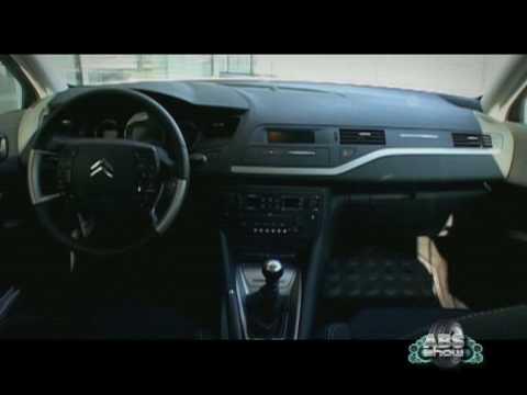 ABS SHOW 92 TRECI DEO - MISS NET AUTO 2 + MINI TEST CITROEN C5.mpg