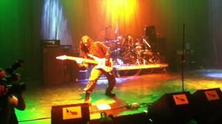 Varen'Ka Dark Lunacy Eyescream Metal Fest