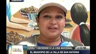 Guancasco Villa de San Antonio Yarumela 20160613