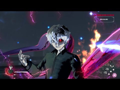 Steam Community :: Group :: Tokyo Ghoul
