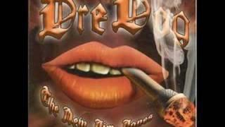 Dre Dog (Andre Nickatina) - Jim Jones Posse