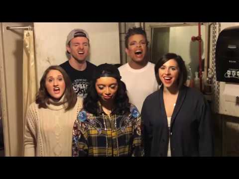 The Middle (Kinky Boots Cover)