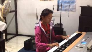 A Beautiful Piano Ballad by Herlin Tri Wahyuni