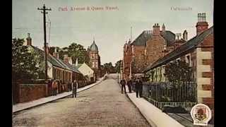 Carnoustie - Vintage Views